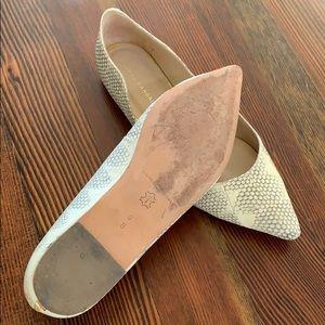 Loeffler Randall Shoes - Loeffler Randall Milla size 9 flats